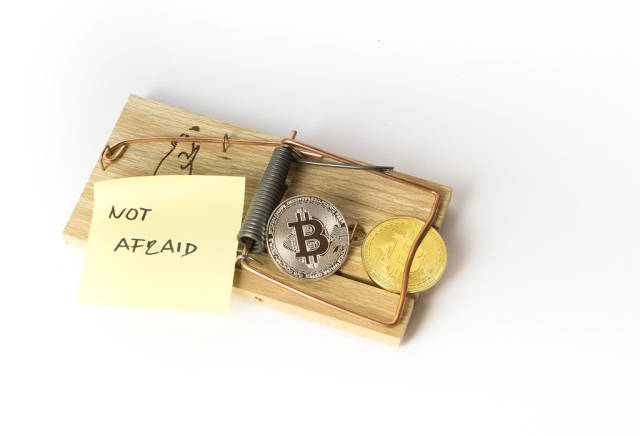 Bitcoin ist keine Falle