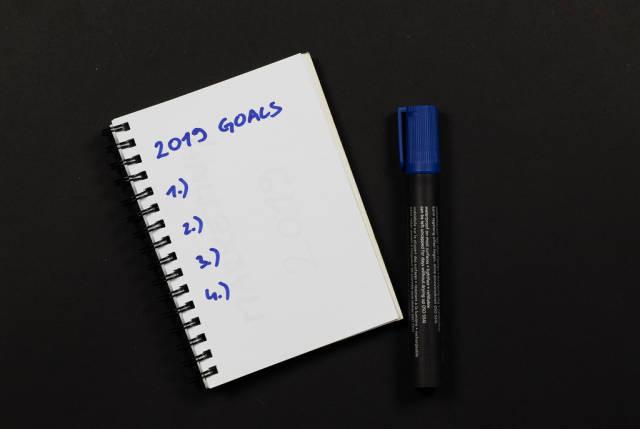 Liste von Zielen in 2019