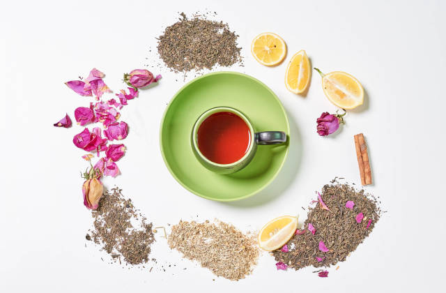 Tea for fat loss, according to nutritionists