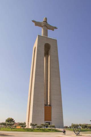 Cristo Rei Sanctuary