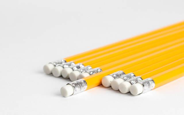 Pencils formation