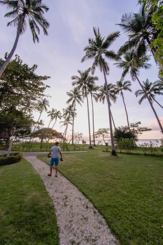 Pathwalk at Punta Bulata Resort