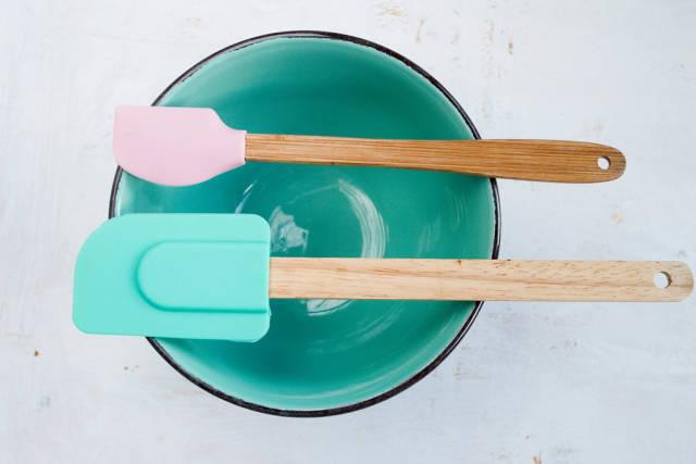 Set Of Baking Tools (dt. Backutensilien)