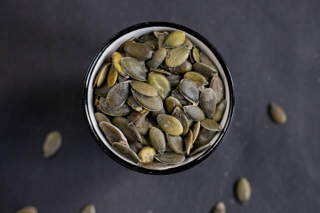 Pumpkin Seeds / Kürbis-Samen