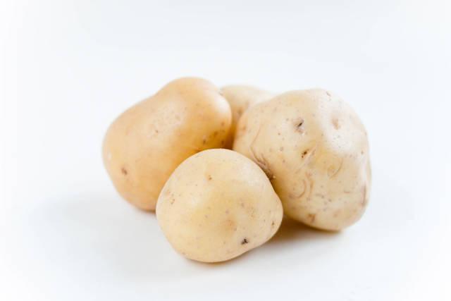 Kartoffeln / Potatoes
