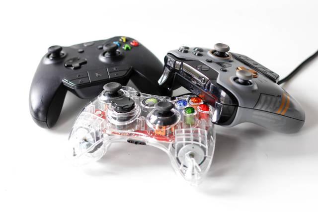 XBOX Spielecontroller