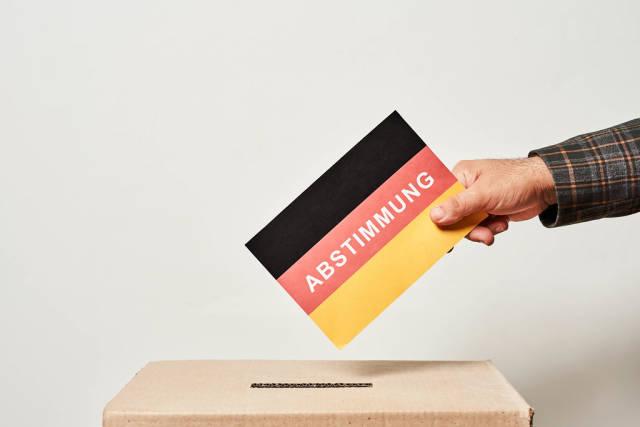 Bundestagswahl und Landtagswahlen 2021