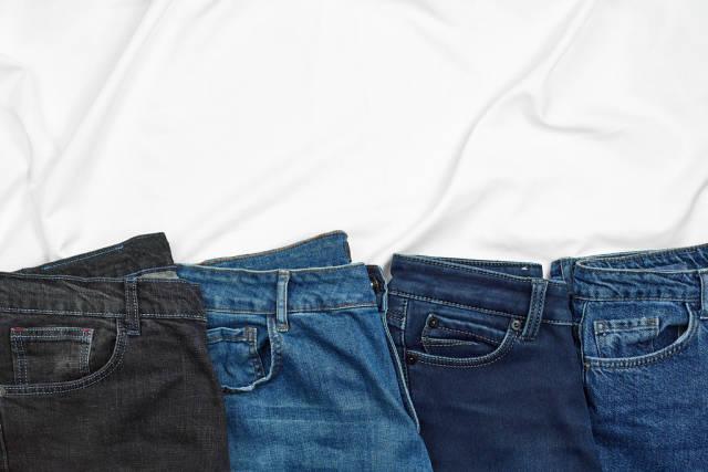 Jeans Hosen