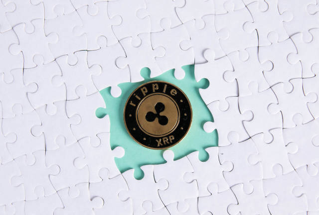 Missing puzzle pieces and Ripple coin