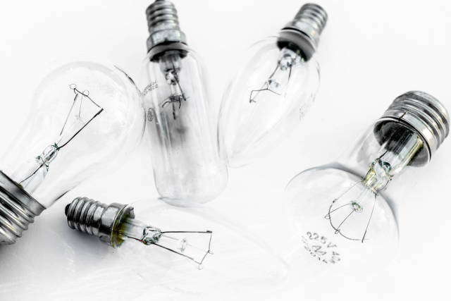 Incandescent and energy-saving lamps
