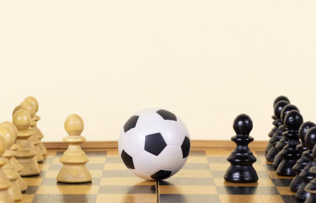 Rasenschach: Taktisch geprägter Fußball