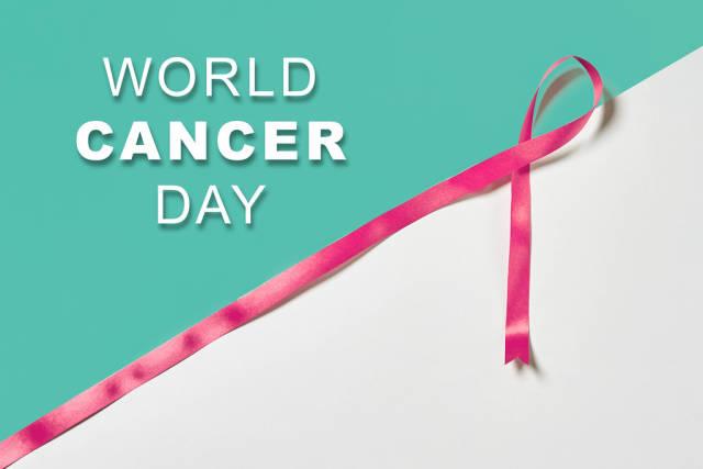 February 4 - World Cancer Day