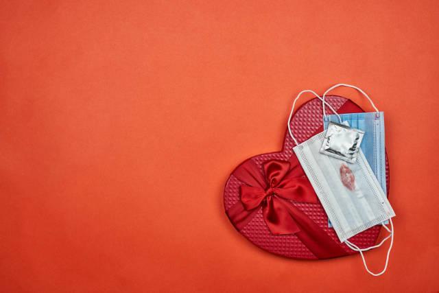 Making love in the time of coronavirus