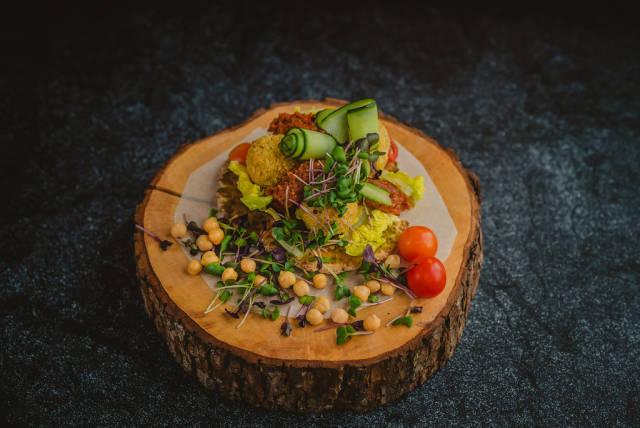 Chicken And Pesto Balls