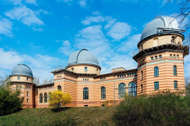 Observatory of Potsdam-Institut für Klimafolgenforschung (PIT)