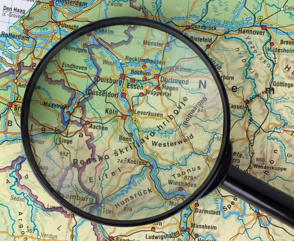Destination Köln