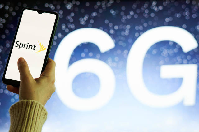 Sprint rolling out sixth-generation wireless network - 6g