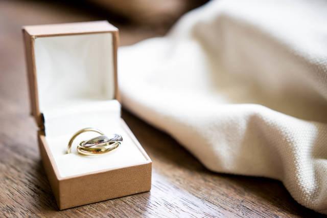 Trau Dich: Hochzeitsringe