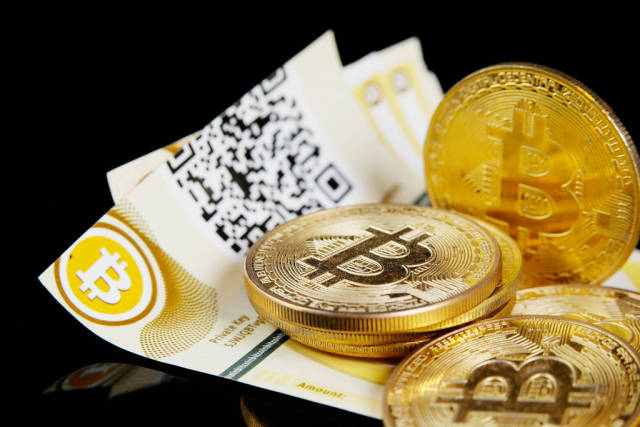 Cryptocurrency, Bitcoins, virtual currency