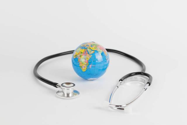 Wie steht es um die Weltgesundheit?