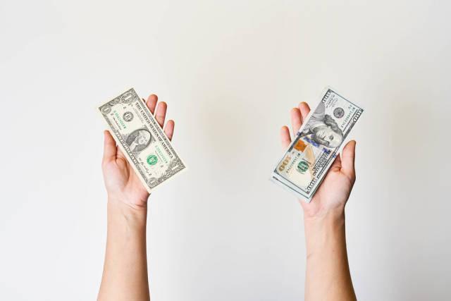 Rich vs Poor Mindset