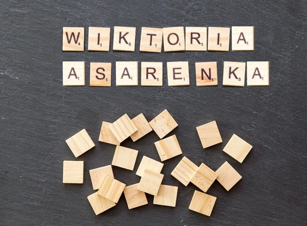 Wictoria Asarenka nicht bei US Open