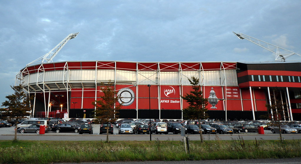 Stadion AFAS