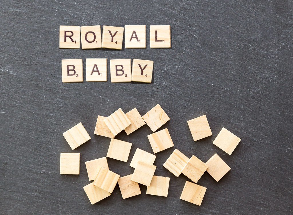 Royal baby: Gun salutes to mark the prince's arrival