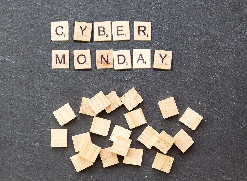 Amazon Cyber Monday Woche: Rabatt auf Smart Home, Dyson, Eve HomeKit, Netatmo Wetterstation, Nest Protect, Echo Dot, iPhone XS Hüllen und mehr › Macerkopf
