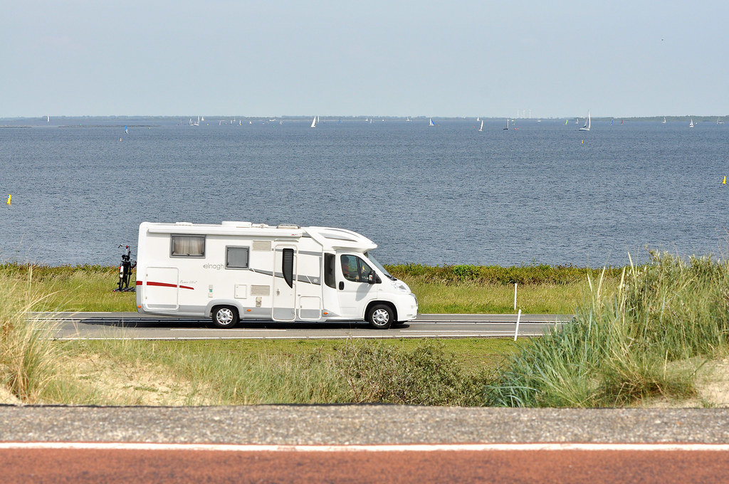 Urlaub in Holland mit dem Wohnmobil