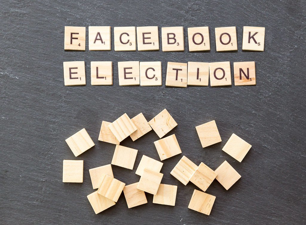 Thoughts on Facebook's 9 plans to curb election interference