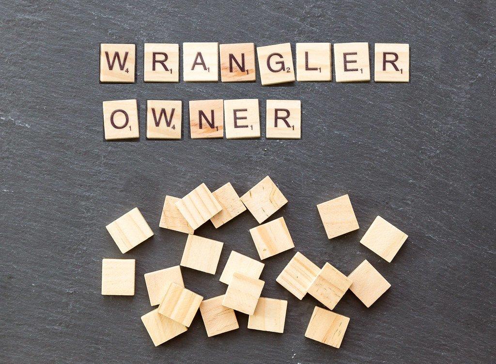 Wrangler Owner