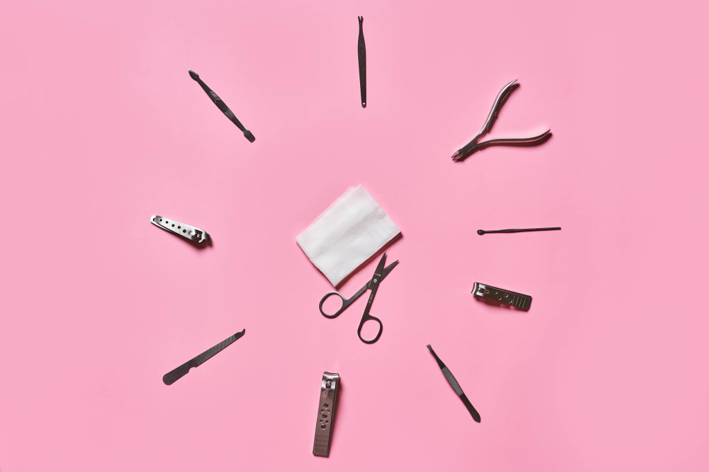 Essential Manicure Tools