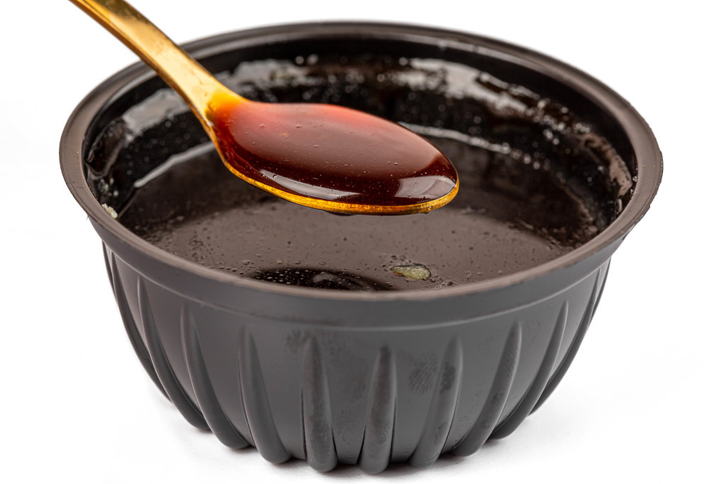 Jack daniels sauce for meat dishes