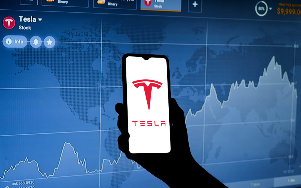 Tesla faces new reality of tough competition