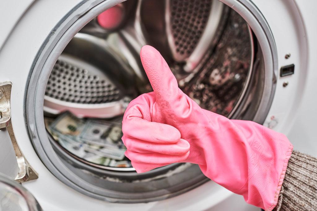 Anti-Money Laundering Enforcement