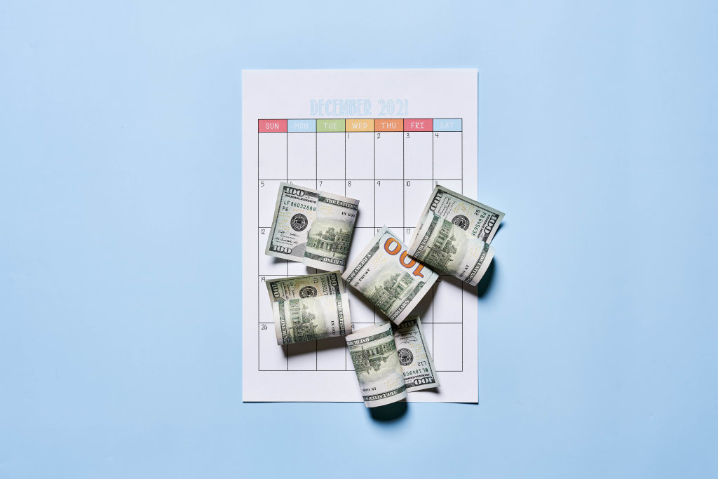 Day-to-day winter expense planning