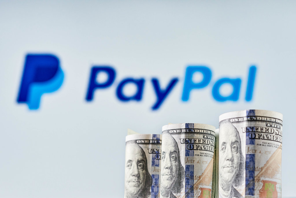 PayPal Boosts Cryptocurrency Initiatives