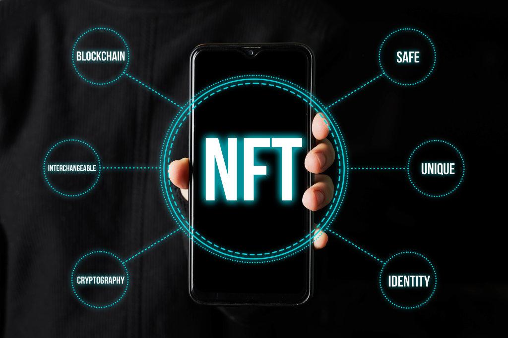 Auction house Sothebys enters NFT world