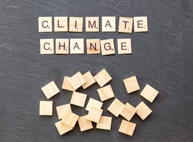 Will We Survive Climate Change?