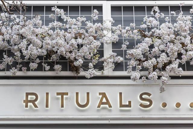 Rituals... Kosmetik und Beauty Shop