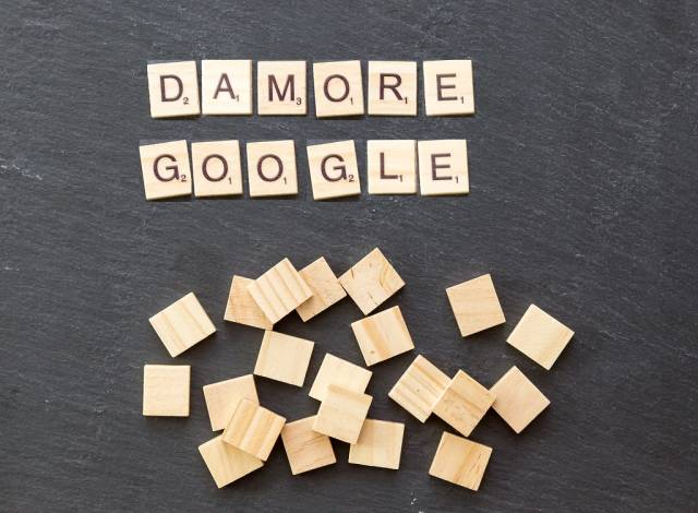 James Damore