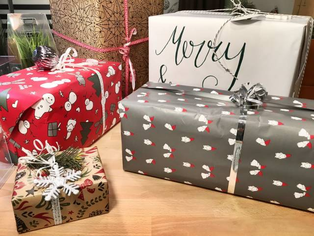 Weihnachtsgeschenke / Christmas Gifts