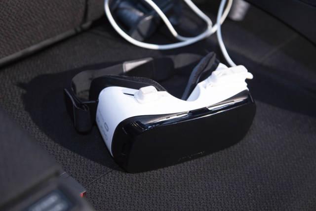 Gear VR-Brille 4D von Samsung.CR2