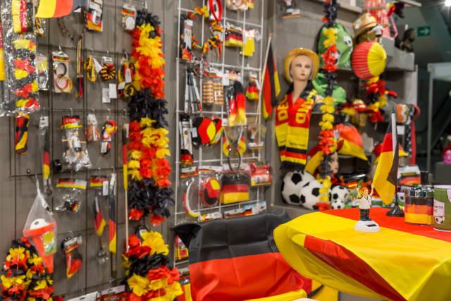 Alles was deutsche Fußball-Fans für die WM 2018 brauchen - IAW Köln 2018