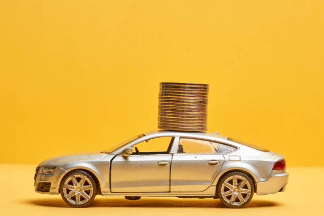 Auto insurance rates growing