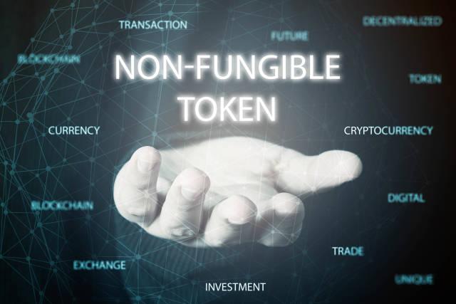 NFT marketplace OpenSea raises