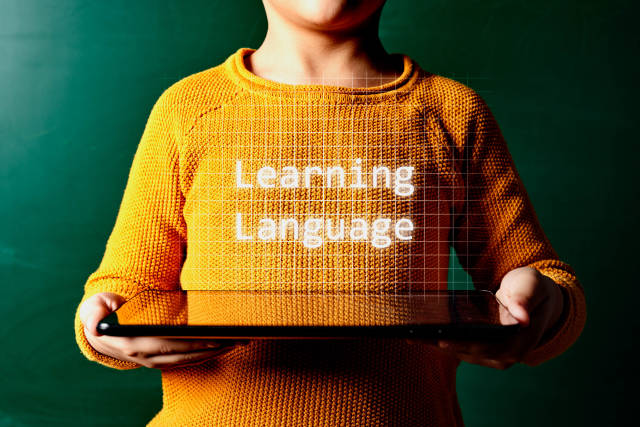 New technologies in learning foreign languages