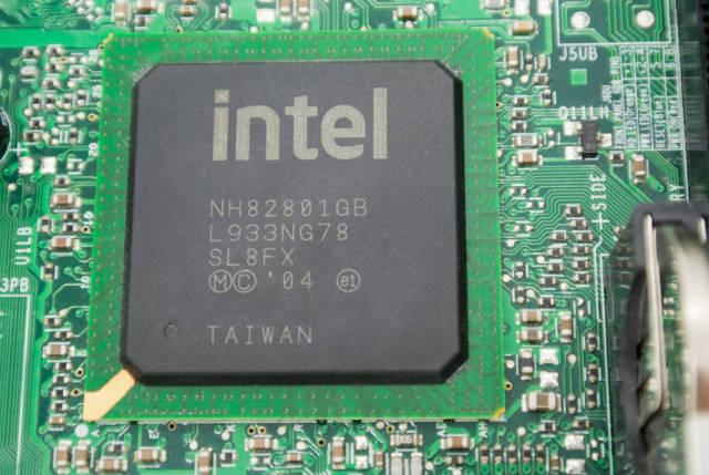 Intel delays 10nm process yet again
