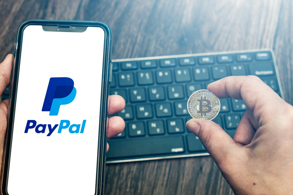 PayPal the Next-Generations Digital Payment With Blockchain or Crypto